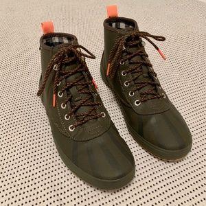 Keds Scout Boot Splash - Hi-Top Waterproof Sneaker